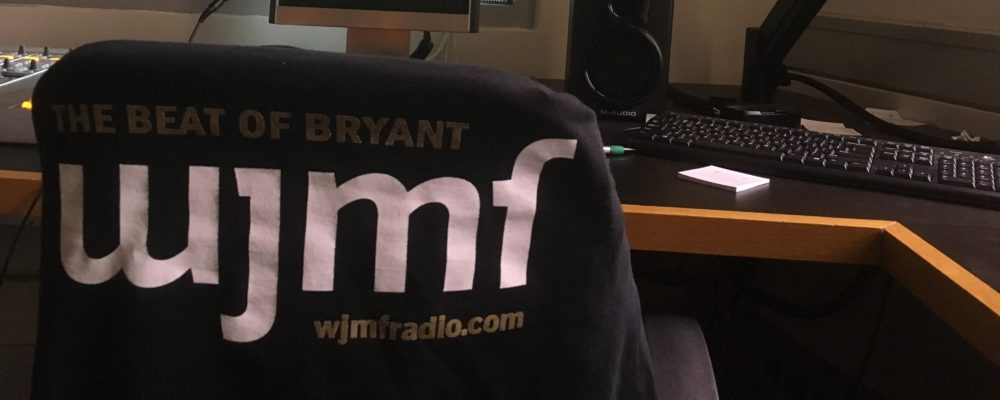 WJMF The Beat of Bryant